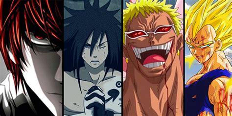 Anime Villains by 10 Most Evil And Badass Anime Villains Otakukart