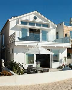 Beach Houses 10 Impressive Beach Houses That Are A Far Cry From The