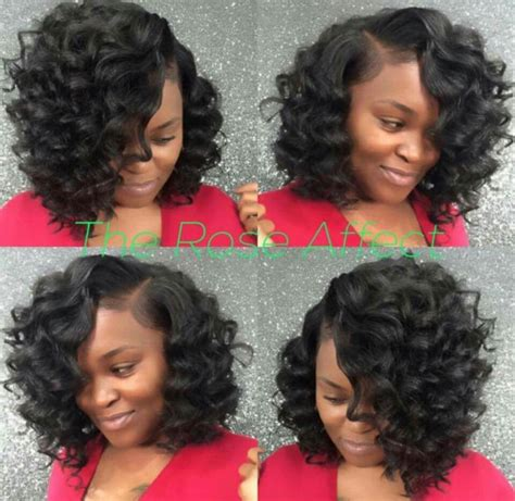 wave wand for short haircuts best 25 deep wave crochet hair ideas on pinterest curly