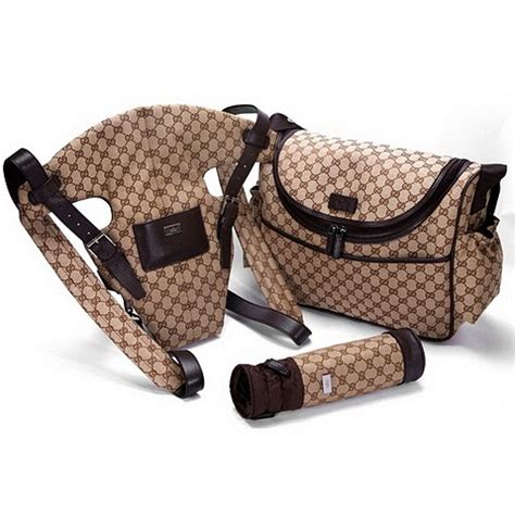 gucci carrier pin by priscila costa on baby