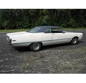 1971 Chrysler Newport For Sale