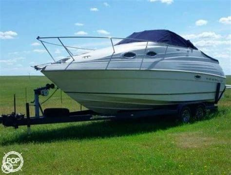 boat dealers yuba city ca 2001 used regal 2460 commodore express cruiser boat for