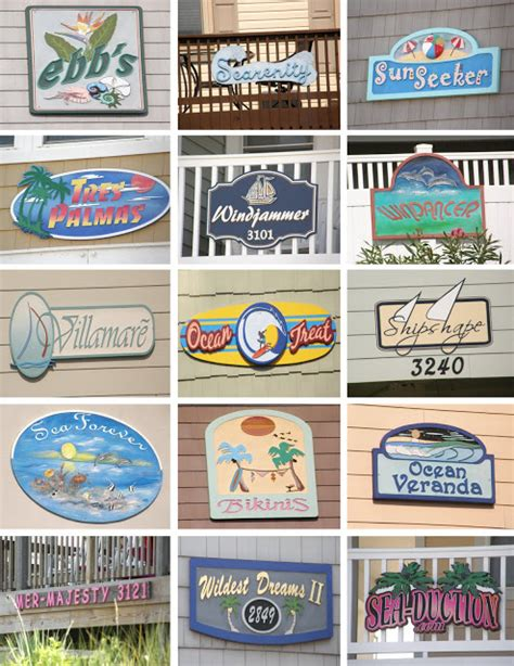 Cottage Names by Graphic Sugar 85 Signs You Need A Vacation