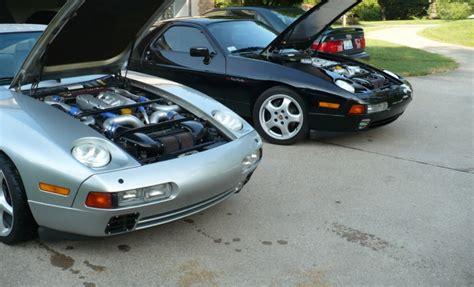 Porsche 928 Turbo by Porsche 928 Twin Turbo Kuhn Performance Autos Post