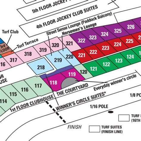kentucky derby map maps directions 2016 kentucky derby oaks may 6 and