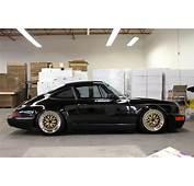Porsche 964  True Driving