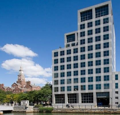 Providence College Mba Acceptance Rate by Brown
