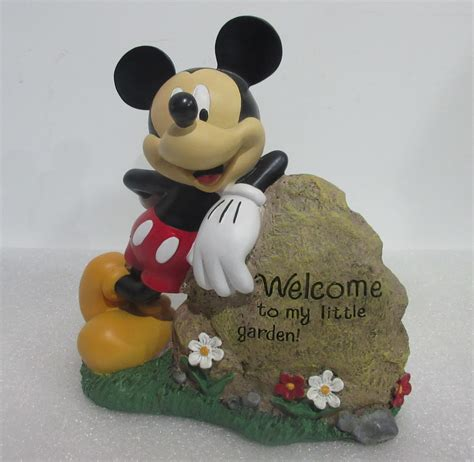 mickey mouse outdoor l mickey mouse decor kmart com