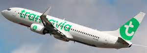 transavia gains a competitive edge in a competitive market