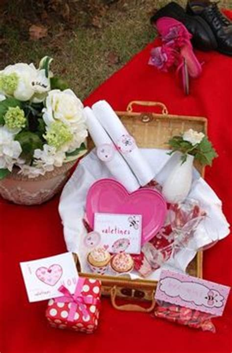 valentines day picnic ideas by debdiehud on romances