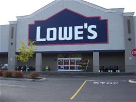 lowe s home improvement in ware ma 01082 chamberofcommerce com