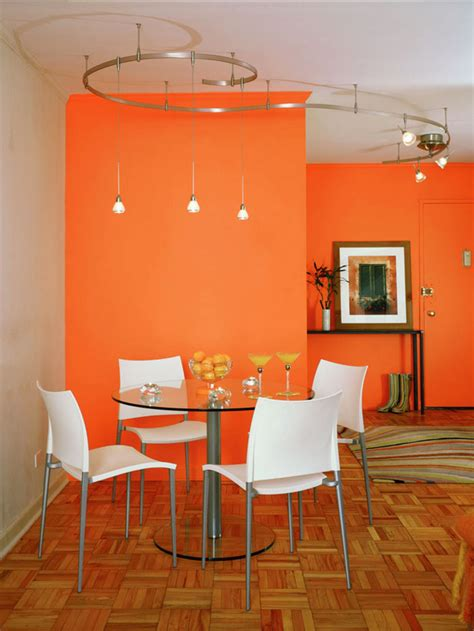 room orange orange is the new black on orange rooms california homes and orange