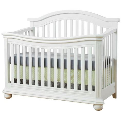 White Crib Babies R Us by Sorelle Vista Elite 4 In 1 Convertible Crib White Babies R Us Babies And White Cribs