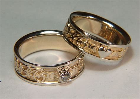 Tamil Wedding Ring Design by Nerine S In Terms Of The Wedding Invitations Wording