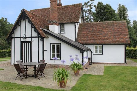 Cottage Essex by Lodge Cottage In Finchingfield Essex