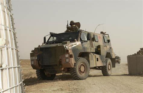 bushmaster thales armoured vehicle technical data sheet