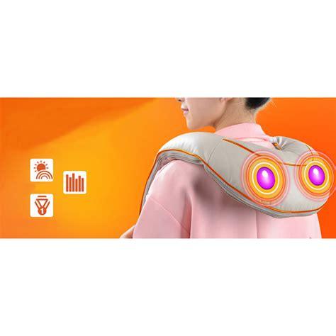 Alat Pijat Refleksi Punggung alat pijat elektrik pundak punggung tangan