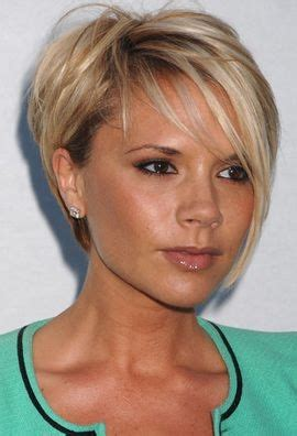 victoria beckham short hairstyles back and front victoria beckham short hair victoria beckham short