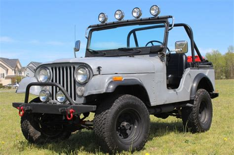 l bases for sale 1973 jeep cj5 base 5 0l for sale