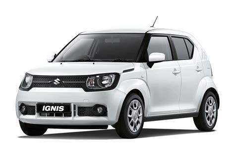 Suzuki Ignis List Bumper Jsl Front Bumper Air Flow Cover Chrome new suzuki ignis sz3 specs price suzuki cars ireland