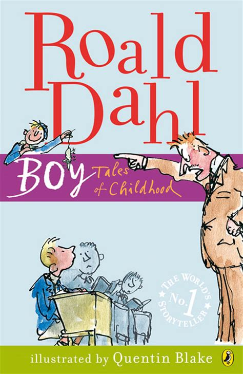 the book of boy books kate s learning quot boy quot by roald dahl