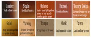 describing skin color writing with color writing with color description guide