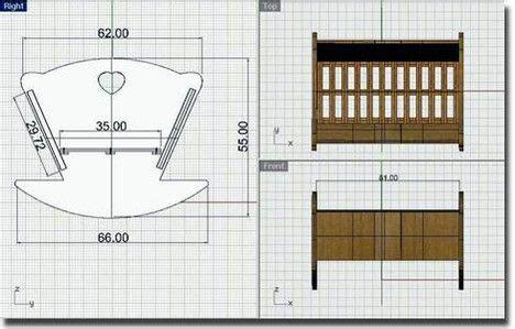 culle artigianali 1000 idee su progetti con il legno su