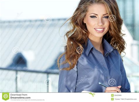 female real estate agents real estate agent woman royalty free stock images image