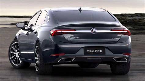 2020 Buick Lacrosse Photos by 2020 Buick Lacrosse Motor1 Photos