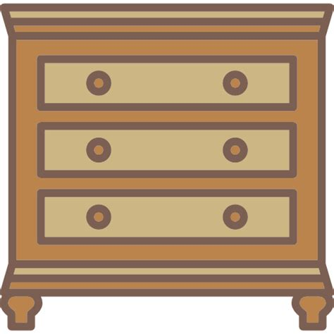 Free Chest Of Drawers by Chest Of Drawers Free Other Icons
