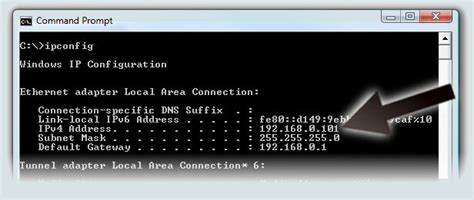 Local Ip Address Finder Zone Trigger How To Setup A Home Http Server