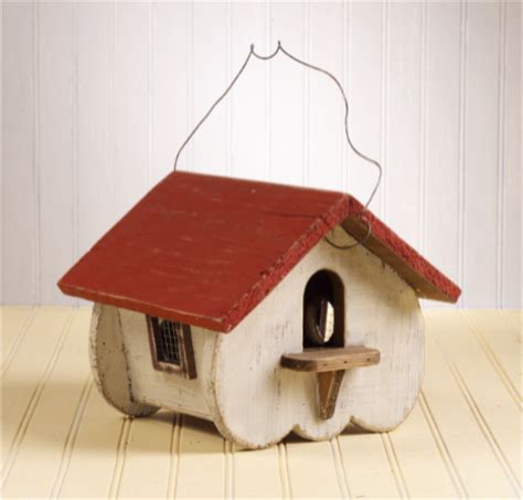 canadian antique birdhouse barnstorm bh342