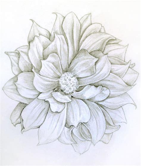 dahlia flower tattoo dahlia rat ta tat tat
