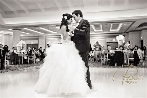 Special Moments Shared on Our Custom Seamless Dance Floors