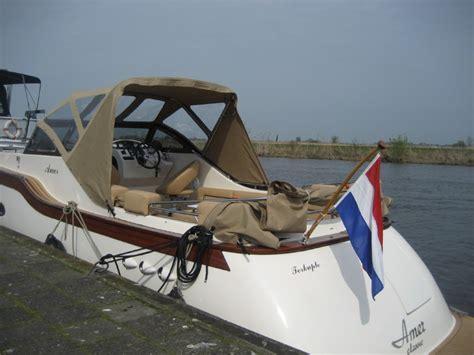 motorboten verhuur motorboten maran yachtcharter terkaple bootverhuur nl
