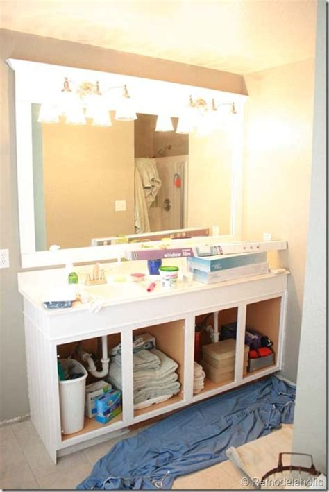 how to take down a bathroom mirror 25 best ideas about large bathroom mirrors on pinterest