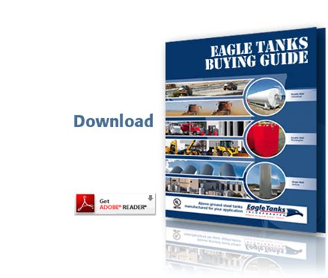 Buying Guide by Eagle Tanks Above Ground Steel Tanks