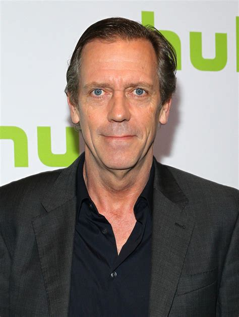 hugh laurie hugh laurie photos photos 2016 hulu upftont arrivals