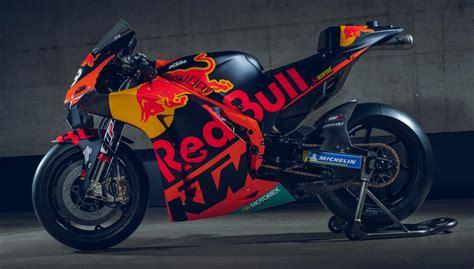 wallpaper red bull ktm factory racing motogp