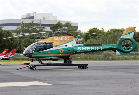Bso Number Search File Eurocopter Ec 130b4 United States Broward County Sheriff Jp7424862 Jpg
