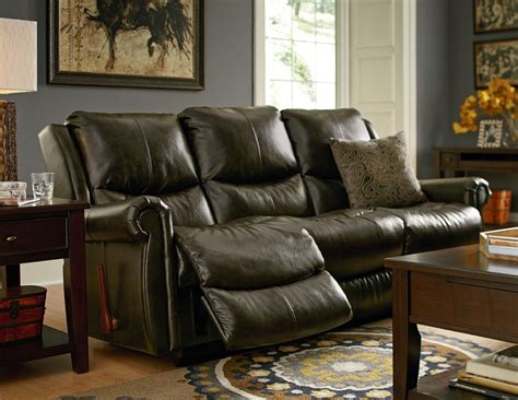 lazy boy power reclining sofa leather recliner lazy boy full size of protectors leather