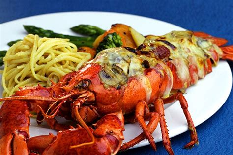 lobster cookbook delicious lobster recipes that anyone can create books 26 tasty lobster recipes anyone can make food network canada
