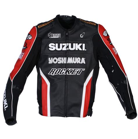 Joe Rocket Suzuki Gsxr Jacket Simter Joe Rocket Suzuki Gsxr Jacket Leather4sure Suzuki