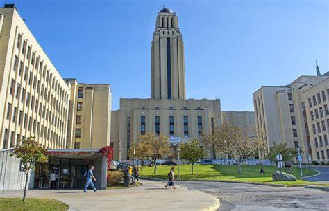 Universite Du A Montreal Mba by L Ombudsman De L Udem Attire L Attention Sur La Sant 233