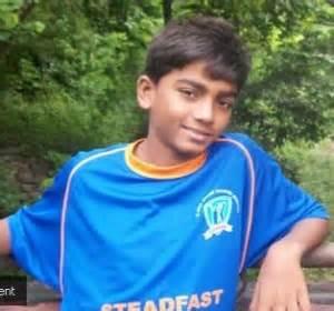 pratik shinde an interview with pratik shinde young indian footballer