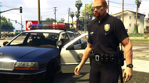mod gta 5 cop gta 5 pc mods play as a cop mod 4 gta 5 youtube