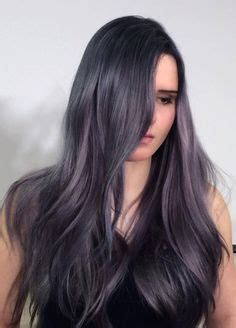 how does purple shoo work on recent highlights lilac balayage lavender purple hair ombr 233 haircut waves
