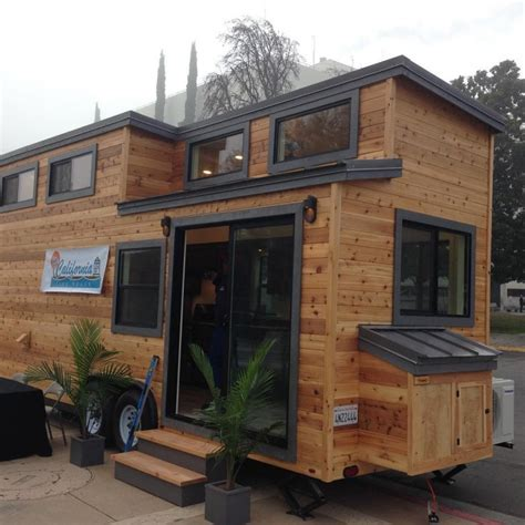 Tiny Homes In California by This Company Aims To Bring Freedom And Possibilities To