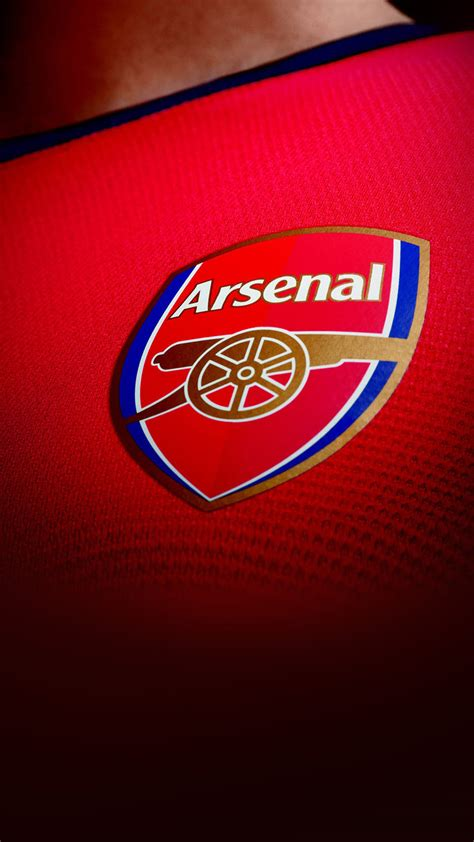 arsenal android logo arsenal football england soccer sports red android