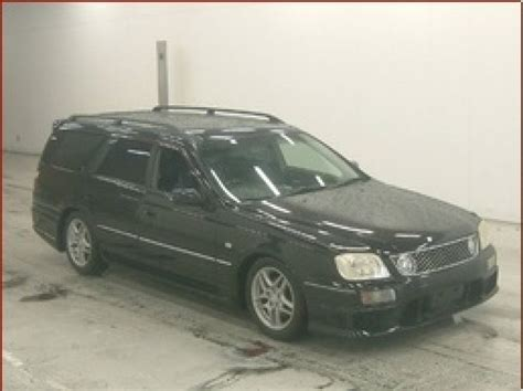nissan stagea for sale usa nissan stagea 2000 used for sale